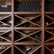 San Diego wine storage