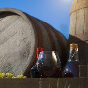 commercial wine storage